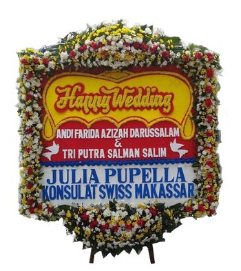 Happy Wedding 1
